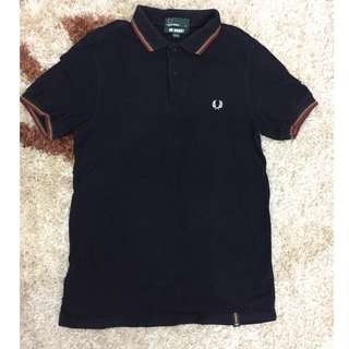 Original Fred Perry Preloved