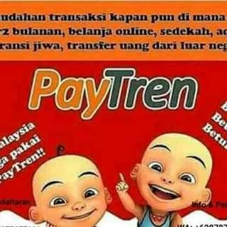 Bisnis online paytren