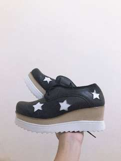 WEDGES SHOES #PROMO