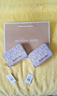 Michael Kors MK coin purse