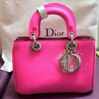 Nearly New Dior Bag