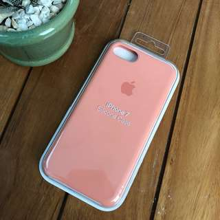 ❗️REPRICED❗️Authentic Apple Silicone Case
