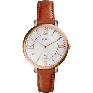 [Today Offer] Fossil Watch Ladies / Fossil Watch Women
