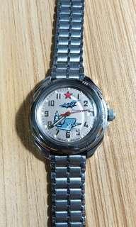 蘇聯軍錶近全新