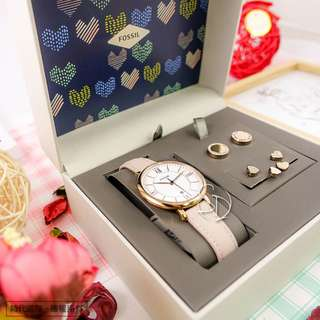 [Mother's Day Special] Fossil Watch Ladies