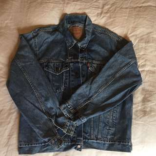 Levi original Denim Jacket