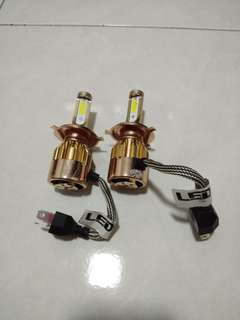 Proton wira - LED Lamp (1 set)