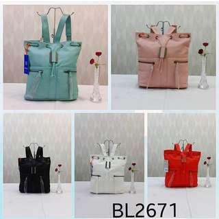 Tas wanita import BL2761