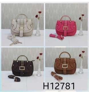 Tas wanita import H12781