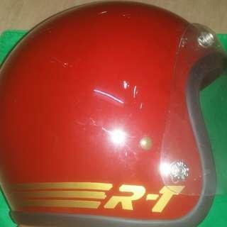 Helmet rt