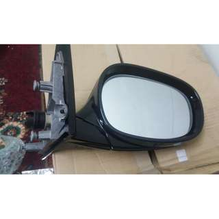 side mirror bmw e90 lci
