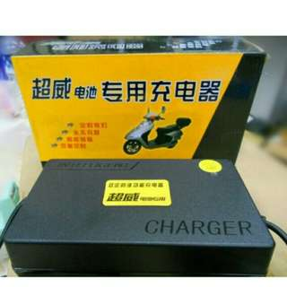 Ebike charger 60v 20amp (220v)