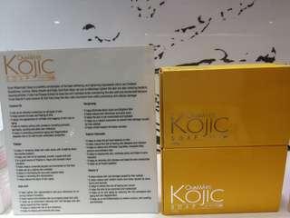 JC Premiere Omni Kojic Soap