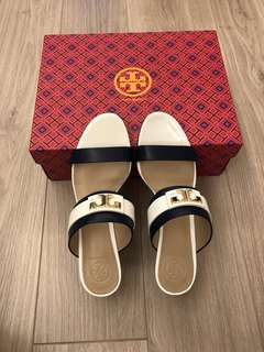 Tory Burch 涼鞋 / 拖鞋 / sandals / shoes size7