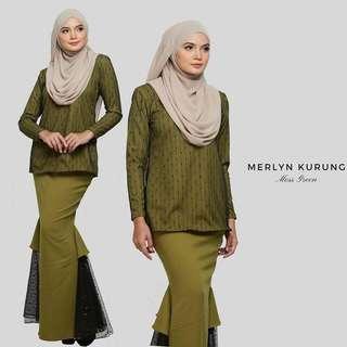 Merlyn Kurung •••(AYN1698J)