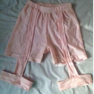 LASSKA Pink Rave/Festival Undershorts/Shorts !!PRICE CUT !!SALE!!