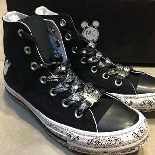 Sepatu Converse X Miley Cyrus Original Bnib