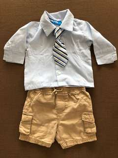 set oufit for baby boy