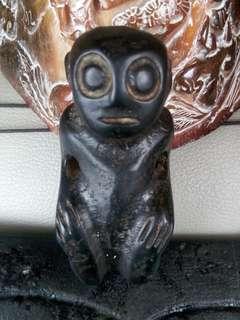 🚚 猴隕雕
