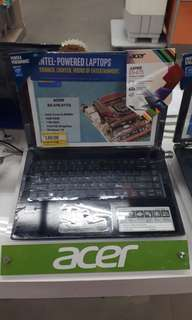 Laptop ACer E5-475 Core I3 (Kredit, Bunga 0%)