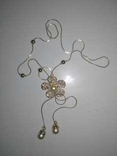 nice design necklace