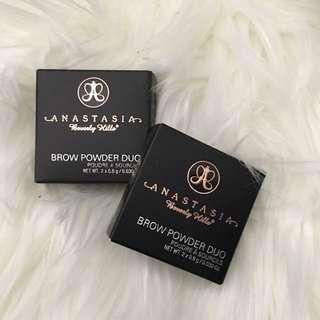 Anastasia Beverly Hills Brow Powder Duo