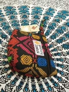 pouch mini oleh-oleh lombok