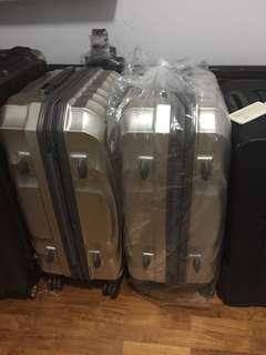 Brand new luggage 24cm