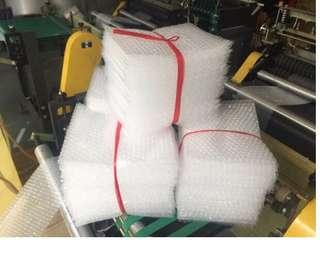 泡泡紙 bubble 15*20cm 包裝袋 50個