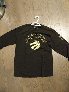 Raptors Drake Night OVO Shirt