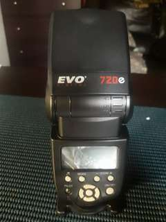 Flash EVO digital