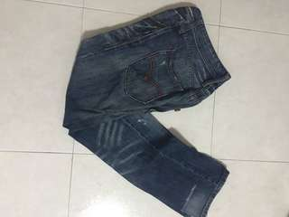 Used Levi's jeans for sale