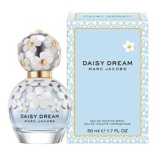 Marc Jacobs Daisy Dream Perfume 50ml