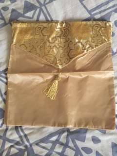 Oriental cushion covers 36x36 cm