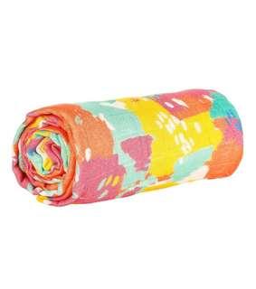 Baby tula blanket set (Baby n cuddle me)