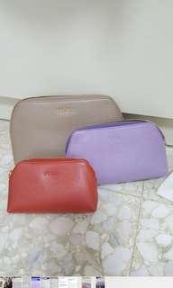 Brand new Furla pouch