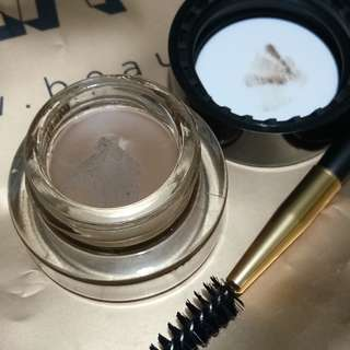 Milani Stay Put Brow Color (Natural Taupe) Eyebrow Pomade