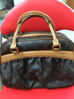 Louis  Vuitton rare limitted edition