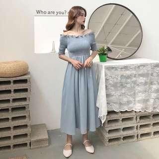 Summer Dress (PO)