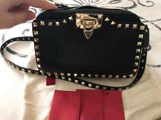 Authentic Valentino Sling bag