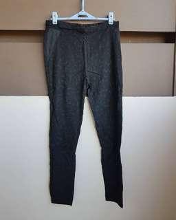 Slimfit slacks