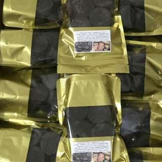 Cacao Tablea