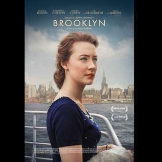 [Rent-A-Movie] BROOKLYN (2015)