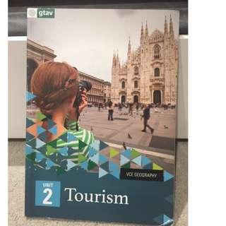 VCE Geography Unit 2 Tourism