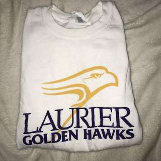 Laurier long sleeve