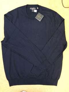 Brooks Brothers sweater (brand new)