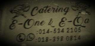 Catering bajet
