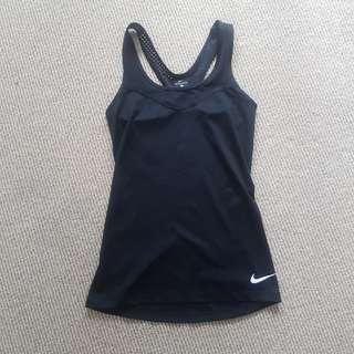Nike Sports Tank Top