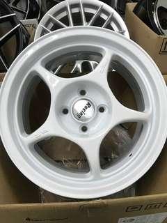 15 inch RPO1 sport rim