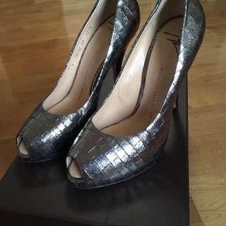 Gucci 高踭鞋 high heels